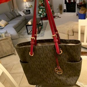 Michael Kors Purse MK Bag